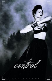 Control ➳ Bucky Barnes {AU} by Cat_Archer