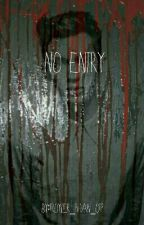 No Entry (troyler horror fic) by phlarry