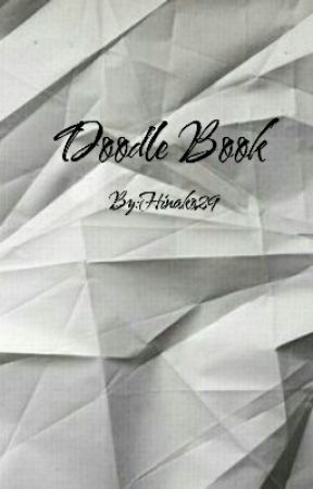 Doddle Book by Hinako29