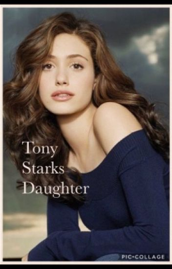 Tony Stark's Daughter
