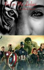 Red on my Ledger ((Avengers FanFiction)) by AlbanyTigress07
