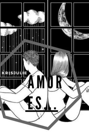 Amor es... by krisjulie