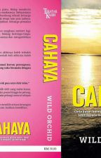 Cahaya by WildOrchidWhisperer
