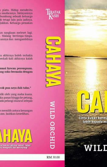 Cahaya (COMPLETED)