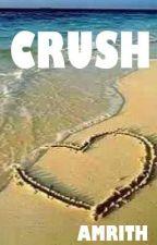 CRUSH by AwsumAmrith