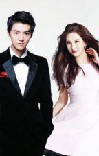 [SeoHan ver][SeYoon/BaekYeon] Honey ah~ (Vợ yêu đừng chạy trốn) by seorubies22