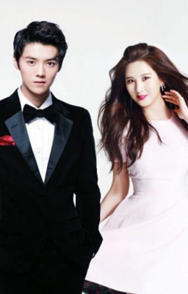 [SeoHan ver][SeYoon/BaekYeon] Honey ah~ (Vợ yêu đừng chạy trốn)