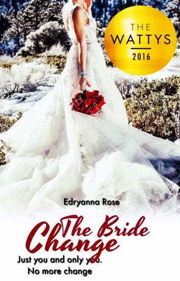[COMPLETED] Bride Change 신부 변경. (Sehun EXO) -WATTYS2K16-