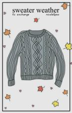 sweater weather / larry fic exchange by sweater-exchange