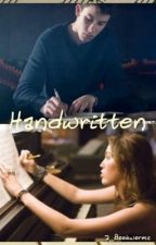 Handwritten (Shawn Mendes Fanfiction) by FictionMendes