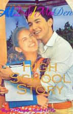 AlDub/MaiDen High School Story by xXPurple_Girl143Xx