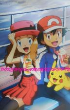 PokeHigh-Amourshipping by SlasherPulse
