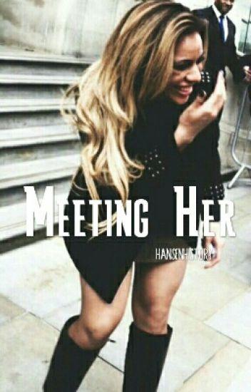 Meeting Her >> D.J.H