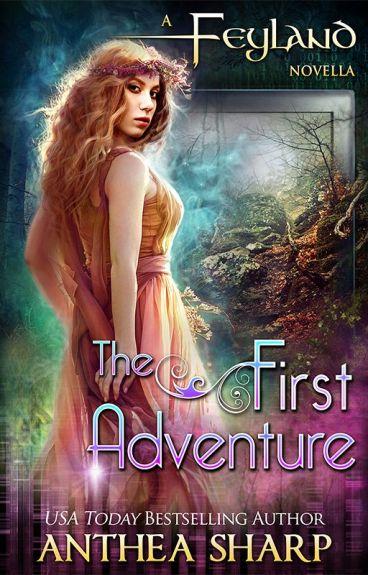 Feyland: The First Adventure by AntheaSharp
