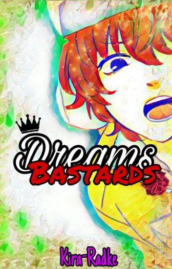 Dreams Bastards (Fanfic Yaoi - South Park)