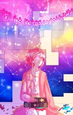 Tell me horoscope-sama by Roussel-san