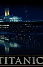 Titanic by PettaMellark
