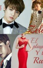El playboy y la rara  [Jung Kook y tú] by MichelSTARLIGHT