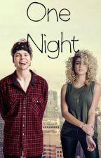 One Night by ShiningNight1