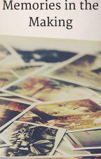 Memories in the Making[Chris Pratt story] by kmbell92