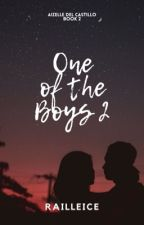 One Of The Boys 2 by railleice