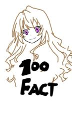 100 Facts About Me by That1GuyThatDoesStuf