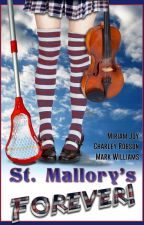 St. Mallory's Forever! by markwilliamsint