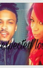 unexpected love by august_kmichelle
