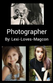 Photographer // Magcon FanFic by Lexi-Loves-Magcon