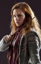 Hermione Jean Riddle by xxyyyyyrwy54