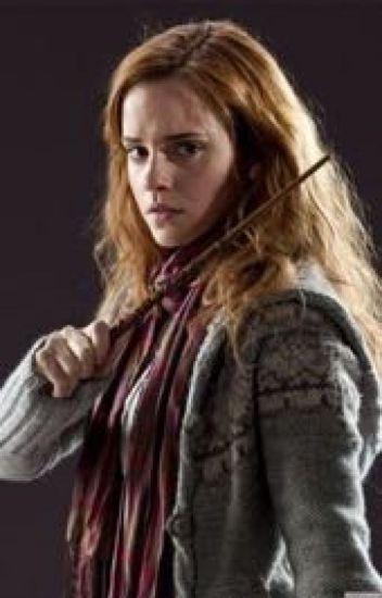 Hermione Jean Riddle