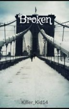 Broken( sequel to Destined or Doomed) boyxboy by thegaywriter
