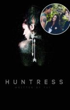 Huntress ✿ Jacob Black [1] by spellbinding