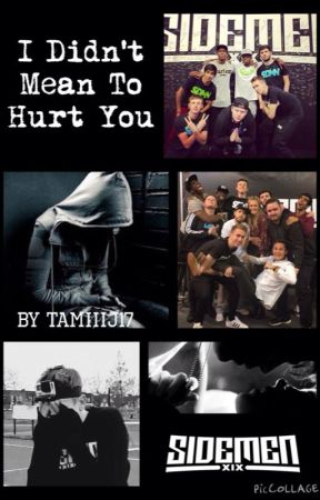 I Didn't Mean To Hurt You (Miniminter FF) {COMPLETED} by TamiiiJ17