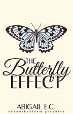 The Butterfly Effect [1] by earlyatdusk