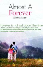 Almost A Forever (Kathniel Fan-fiction) by iluvmycielo
