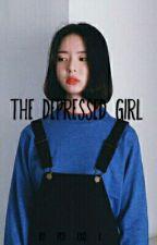 The Depressed Girl [KAI l EXO l MALAY] ✅ by PCY_EXO-L