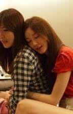 Life is too short to wait- KyungRi Davichi  by DET_Lee_HaeRi