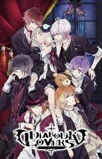 Diabolik Lovers: Yui's Fate by LianneAshleyReign