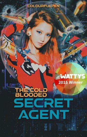 Violet : The Cold-Blooded Secret Agent (ON-GOING)