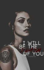 I Will Be The Death Of You {Jacob Black} [1] by oceaneyes-