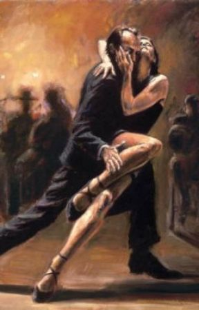 The Assassin's Tango by 083113