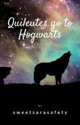 Quileutes go to Hogwarts by sara24nogueira