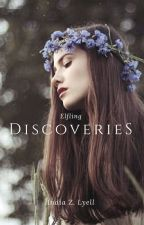 Discoveries by IndiaLyell