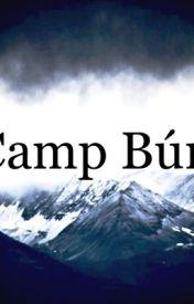 Camp Half Blood:Camp Norse by InfiniteMuffin