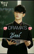le livre de Drama by Hisogon