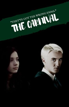 The Carnival ⌁ Draco Malfoy [1] ✔ by _TomMarvoloRiddle_