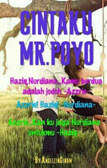 Cintaku Mr.Poyo