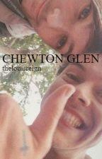 CHEWTON GLEN by itsoklouis