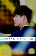 Married with You [Jin BTS] by jmjflower